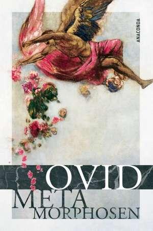 Metamorphosen de  Ovid