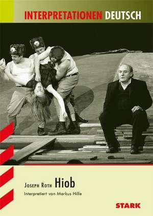Interpretationshilfe Deutsch: HIOB