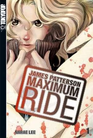 Maximum Ride 01
