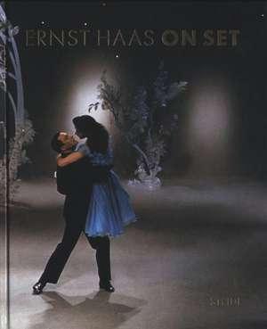 Ernst Haas:  On Set de Ernst Haas