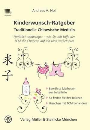Kinderwunsch-Ratgeber Traditionelle Chinesische Medizin