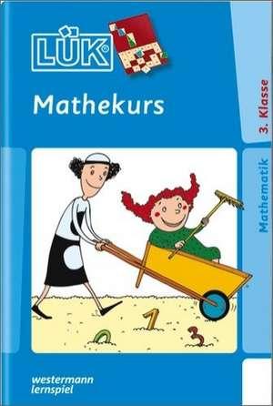 LUEK. Mathekurs 3. Klasse