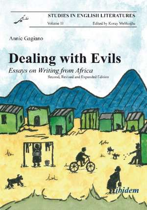 Dealing with Evils imagine