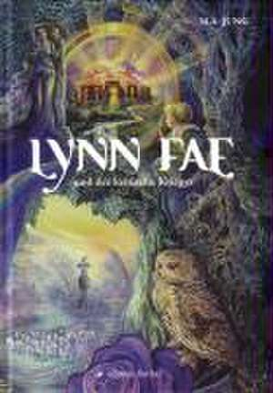 Jung, M: Lynn Fae