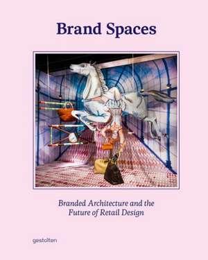 Brand Spaces de S. Ehmann