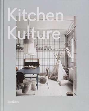 Kitchen Kulture de Michelle Galindo