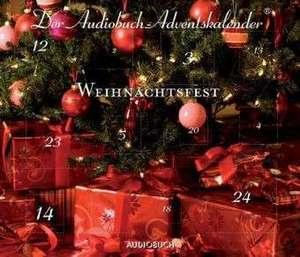 Weihnachtsfest de Anna Thalbach