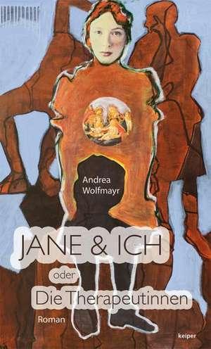 Jane & ich de Andrea Wolfmayr