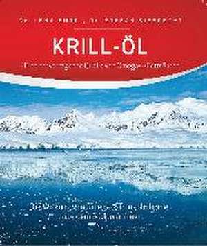 Krill-OEl