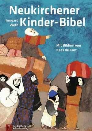 Neukirchener Kinder-Bibel