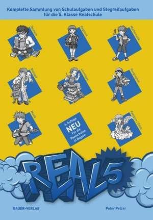 REAL 5. Neu