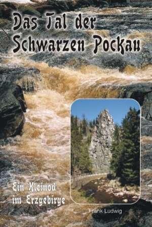 Das Tal der Schwarzen Pockau