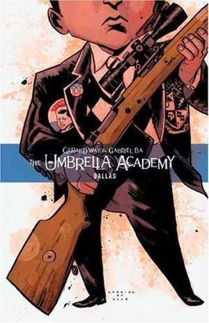The Umbrella Academy 02