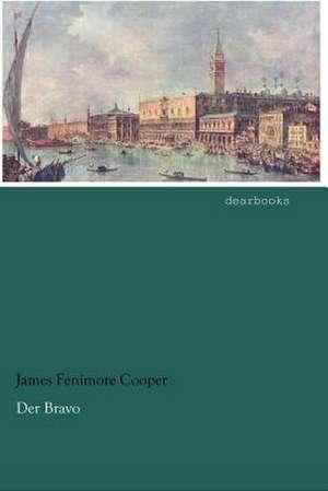 Der Bravo de James Fenimore Cooper