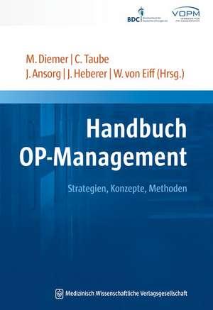 Handbuch OP-Management