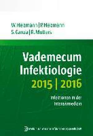 Vademecum Infektiologie 2015/2016