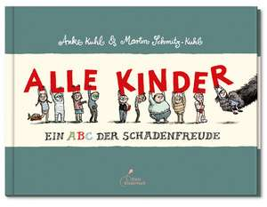 Alle Kinder. Mini-Ausgabe