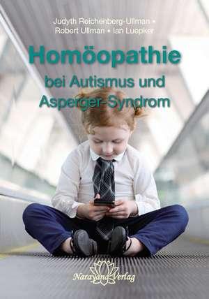 Homoeopathie bei Autismus und Asperger-Syndrom