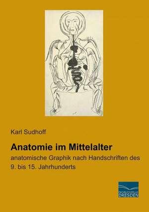 Anatomie im Mittelalter