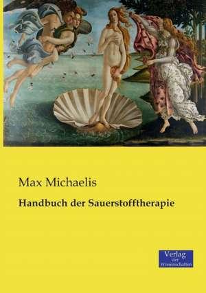 Handbuch der Sauerstofftherapie
