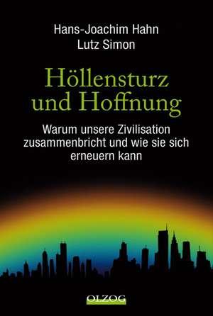 Höllensturz und Hoffnung de Hans-Joachim Hahn