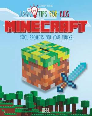 Tips for kids MINECRAFT