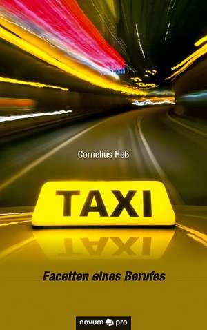 Taxi de Cornelius Heß