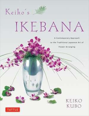 Keiko's Ikebana imagine