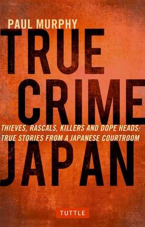 True Crime Japan imagine
