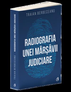 Radiografia unei mârșăvii judiciare de Traian Berbeceanu