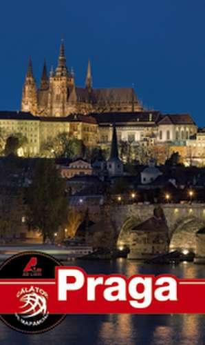 Praga ghid turistic de ***