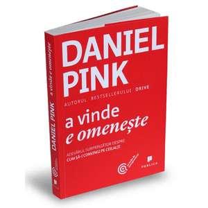 A vinde e omenește de Daniel Pink