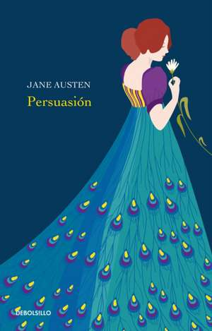 Persuasión de Jane Austen