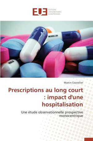 Prescriptions Au Long Court