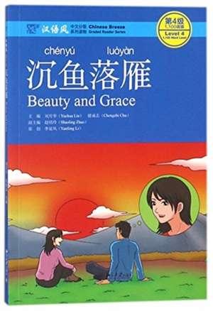 BEAUTY & GRACE CHINESE BREEZE GRADED REA de LIU YUEHUA