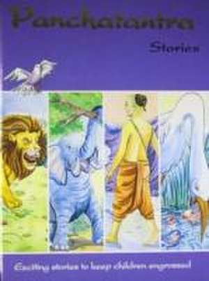 Panchatantra Stories de Sterling Publishers