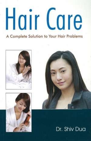 Hair Care imagine