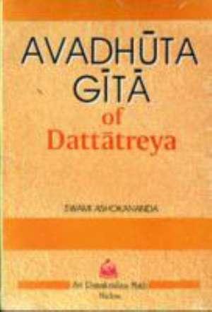 Avadhuta Gita de  DATTATREYA