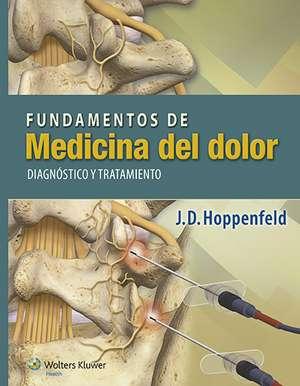 Fundamentos de medicina del dolor