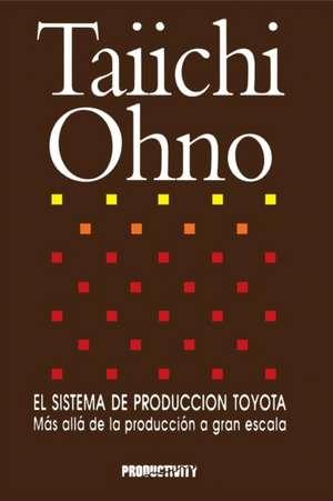 El Sistema de Produccion Toyota