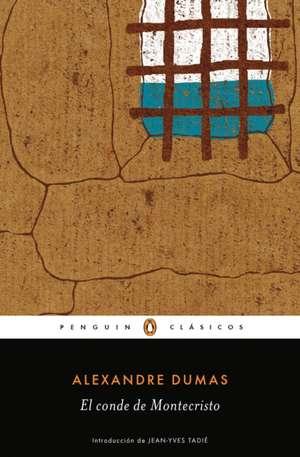 El Conde de Montecristo / The Count of Montecristo de Alexandre Dumas