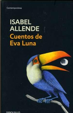 Cuentos de Eva Luna de Isabel Allende