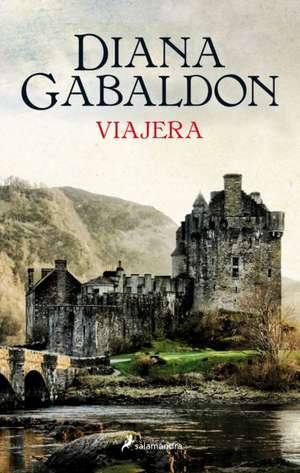 Viajera de Diana Gabaldon