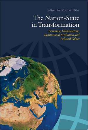 Nation-State in Transformation imagine