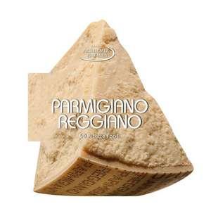Parmigiano Reggiano: 50 Easy Recipes