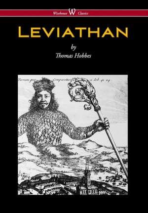 Leviathan (Wisehouse Classics - The Original Authoritative Edition) de Thomas Hobbes