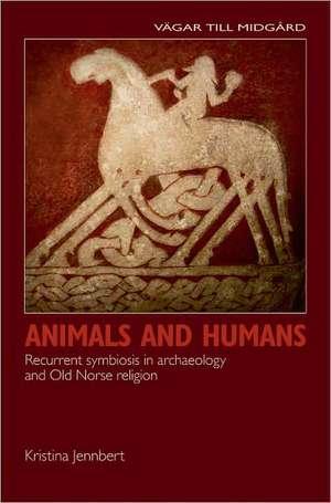 Animals & Humans imagine