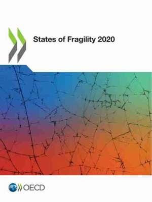 States of Fragility 2020 de  Oecd