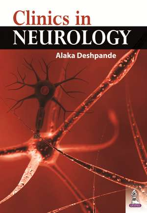 Clinics in Neurology