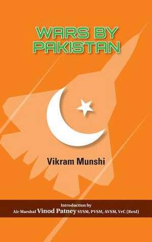 Wars by Pakistan